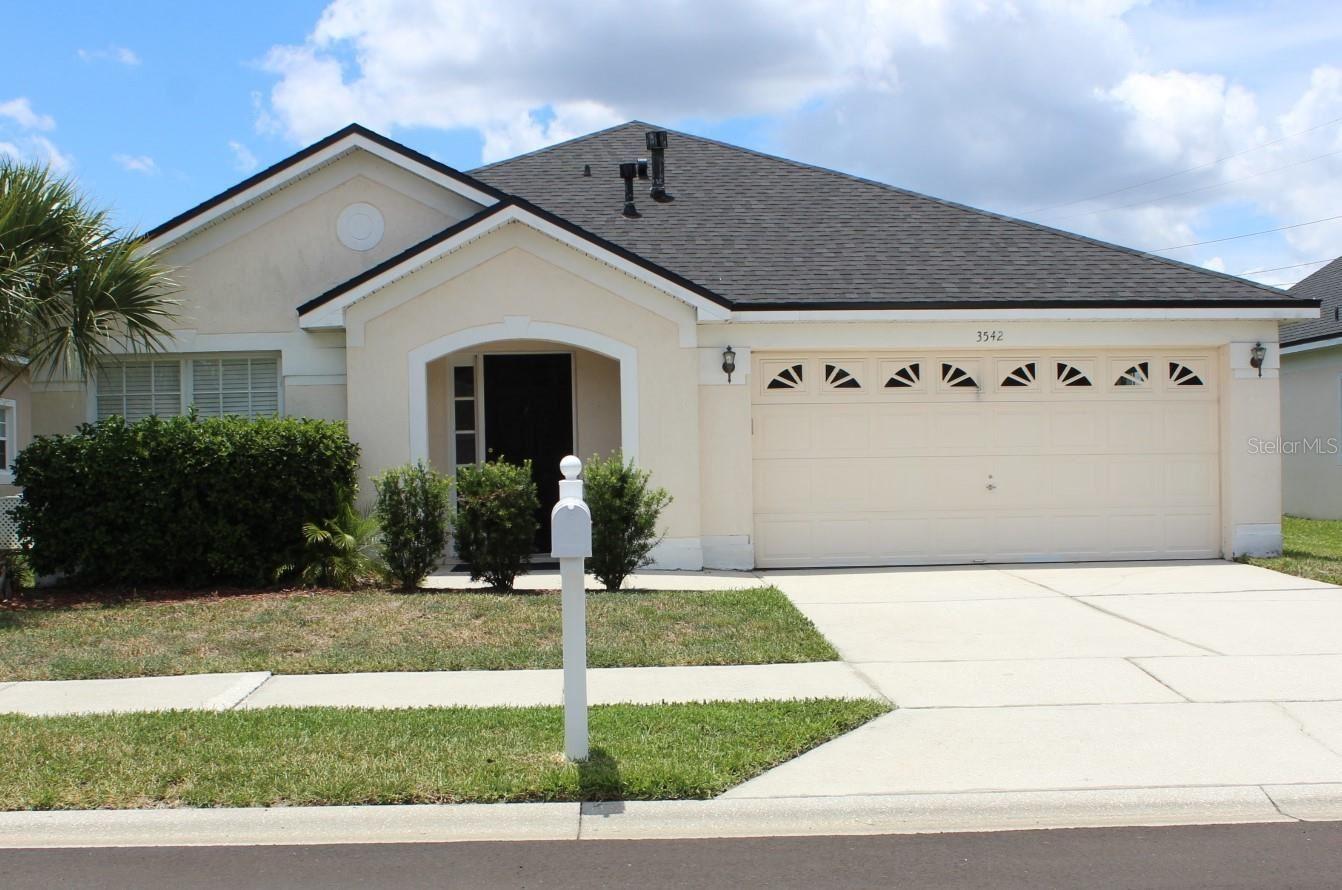 3542 CLEAR STREAM DRIVE, Orlando, FL 32822 - MLS#: O5951498