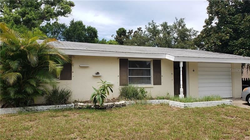 5329 FOREST HILLS DRIVE, Holiday, FL 34690 - MLS#: T3261498