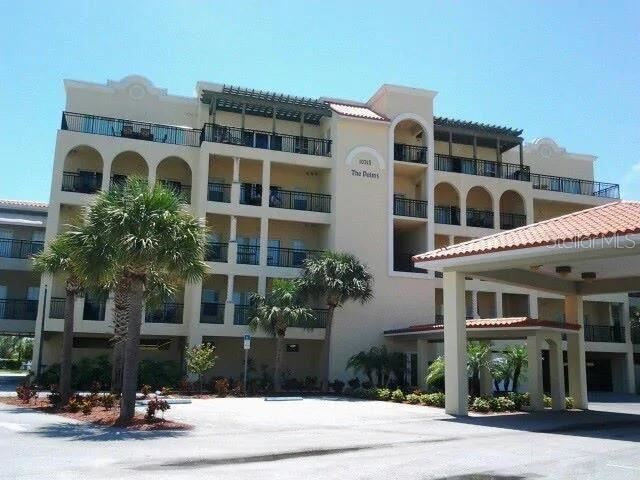 10315 GULF BOULEVARD #305, Treasure Island, FL 33706 - #: T3264498