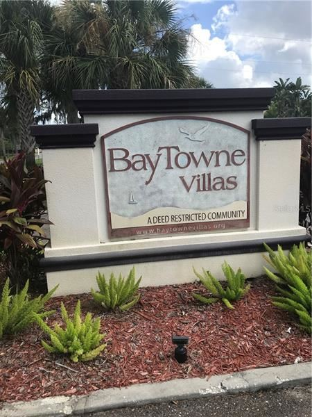 1140 THAYER STREET, Safety Harbor, FL 34695 - #: U8093498