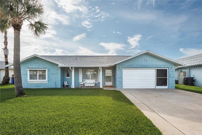 5532 LEEWARD LANE, New Port Richey, FL 34652 - #: U8098498
