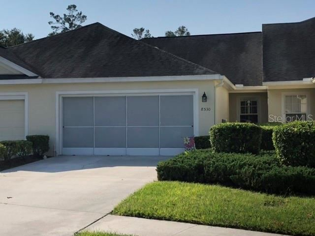 8530 CORINTHIAN WAY, New Port Richey, FL 34654 - #: W7827498