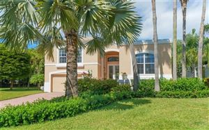 Photo of 3542 FAIR OAKS LANE, LONGBOAT KEY, FL 34228 (MLS # A4447499)