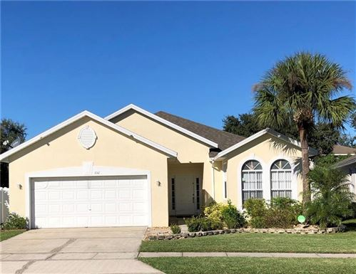 Main image for 632 LAKE BISCAYNE WAY, ORLANDO, FL  32824. Photo 1 of 1