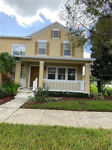Photo of 9104 CAMDEN GARDENS STREET, ORLANDO, FL 32827 (MLS # S5041499)