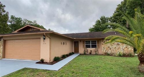 Main image for 4653 SWALLOWTAIL DRIVE, NEW PORT RICHEY,FL34653. Photo 1 of 15