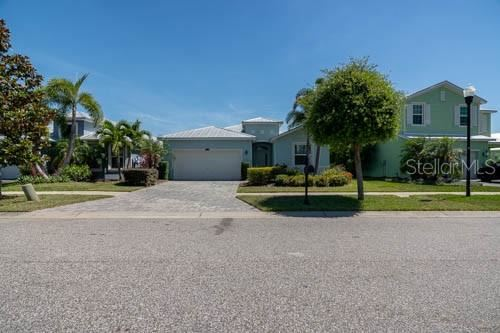 Photo of 460 BAHAMA GRANDE BOULEVARD, APOLLO BEACH, FL 33572 (MLS # W7833499)