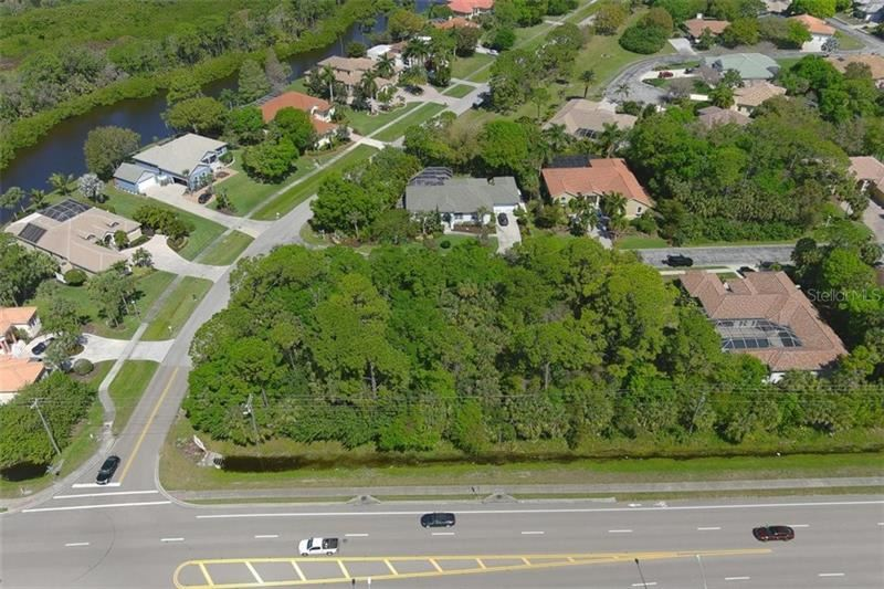 Photo of LANDFALL DRIVE, NOKOMIS, FL 34275 (MLS # A4491499)
