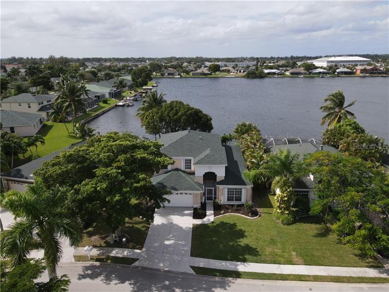 1712 EMERALD COVE DRIVE, Cape Coral, FL 33991 - #: C7435499
