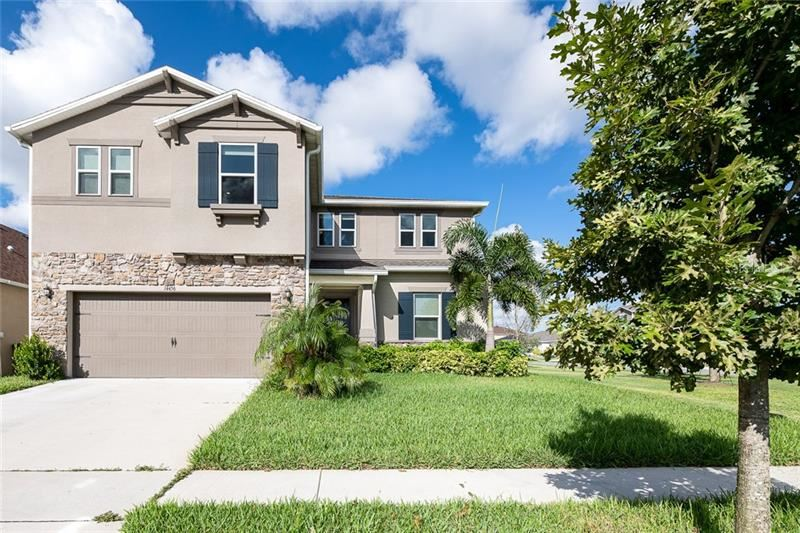 14456 WARD ROAD, Orlando, FL 32824 - MLS#: O5816499