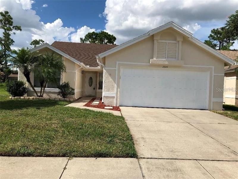 2805 FALLING TREE CIRCLE, Orlando, FL 32837 - #: O5873499