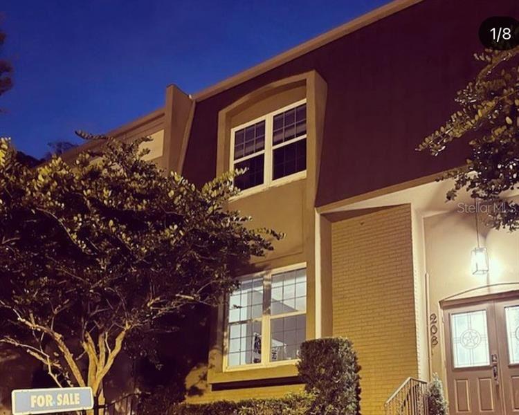 208 S SUMMERLIN AVENUE, Orlando, FL 32801 - #: O5890499
