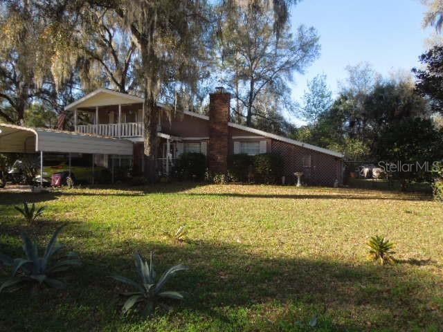 14925 NE 149TH LANE, Fort McCoy, FL 32134 - #: OM616499