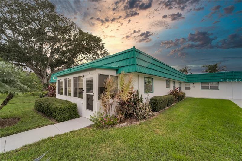 205 KINGS BOULEVARD #69, Sun City Center, FL 33573 - #: T3275499