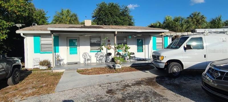 6805 GULF WINDS DRIVE, Saint Pete Beach, FL 33706 - MLS#: U8123499