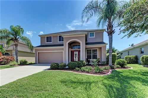 Photo of 8835 FOUNDERS CIRCLE, PALMETTO, FL 34221 (MLS # A4474500)