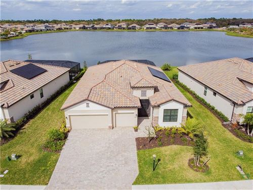 Photo of 18048 POLO TRAIL, BRADENTON, FL 34211 (MLS # A4492500)