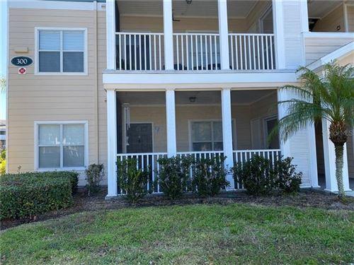 Photo of 4802 51ST STREET W #301, BRADENTON, FL 34210 (MLS # A4493500)