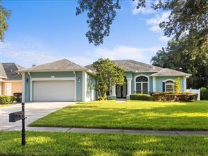 Photo of 1332 WATERWITCH COVE CIRCLE, ORLANDO, FL 32806 (MLS # O5799500)