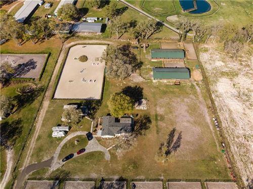 Photo of 8730 NW 137TH AVENUE, MORRISTON, FL 32668 (MLS # OM616500)