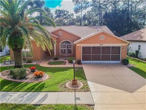 Photo of 9410 CONSERVATION DRIVE, NEW PORT RICHEY, FL 34655 (MLS # W7808500)