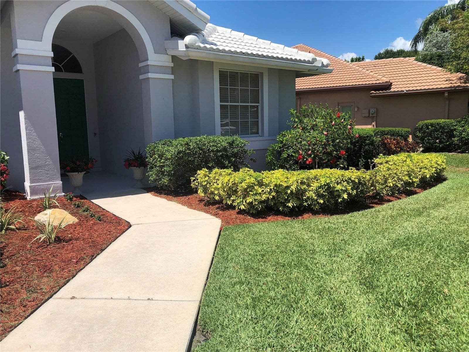 4161 HEARTHSTONE DRIVE, Sarasota, FL 34238 - #: A4501500