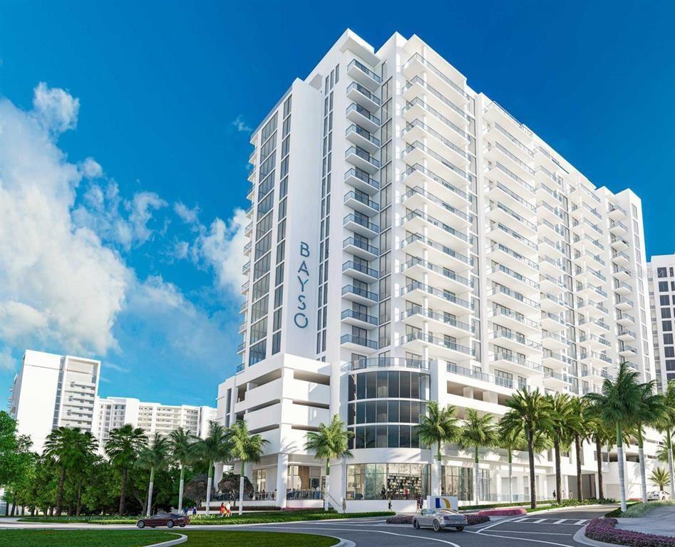 301 QUAY COMMON #PH-3, Sarasota, FL 34236 - #: A4502500