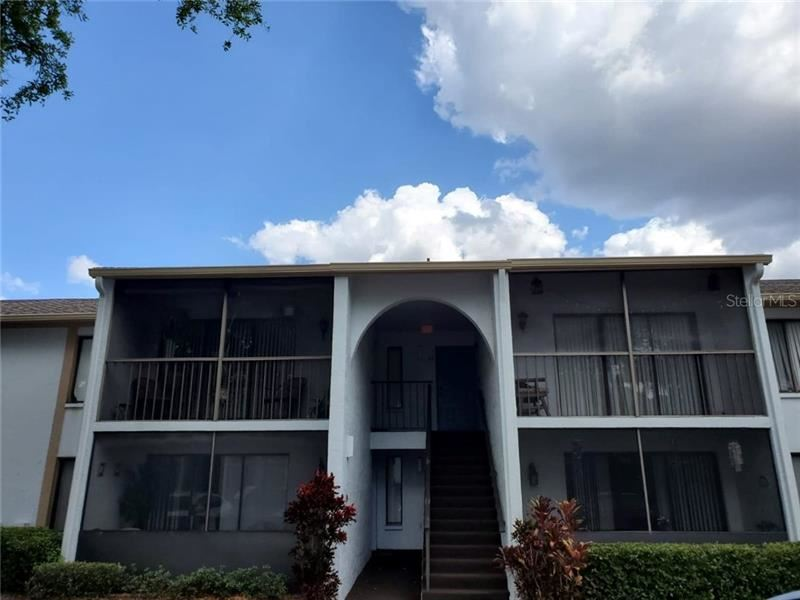 953 COURTYARD LANE #42, Orlando, FL 32825 - MLS#: O5857500