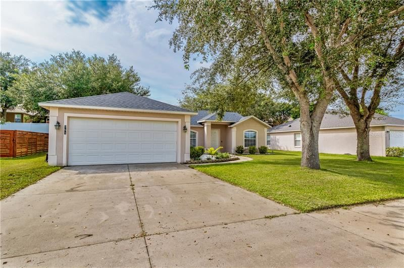 951 WILLOW RUN STREET, Minneola, FL 34715 - #: O5896500