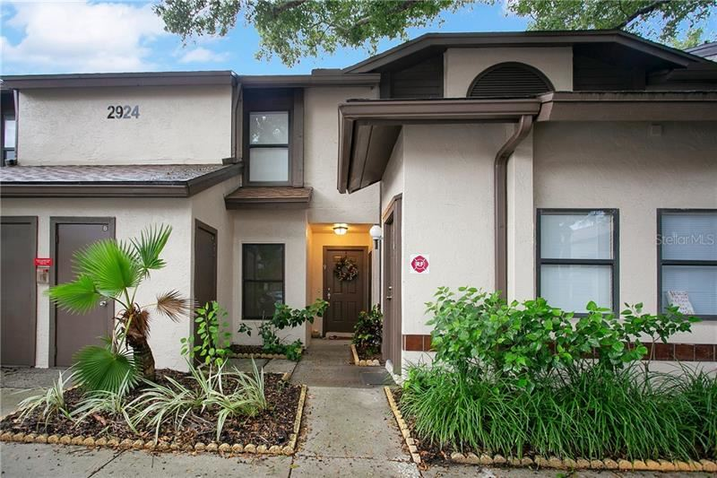 Photo of 2924 S SEMORAN BOULEVARD #D9, ORLANDO, FL 32822 (MLS # O5899500)