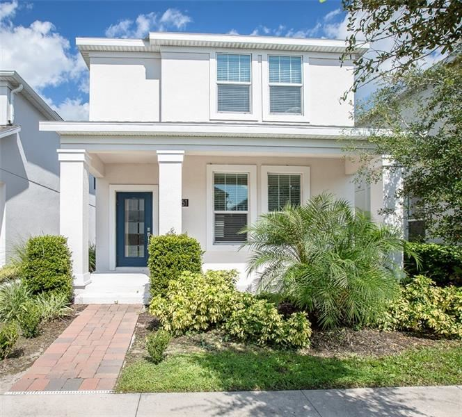 11861 FICTION AVENUE, Orlando, FL 32832 - #: O5906500