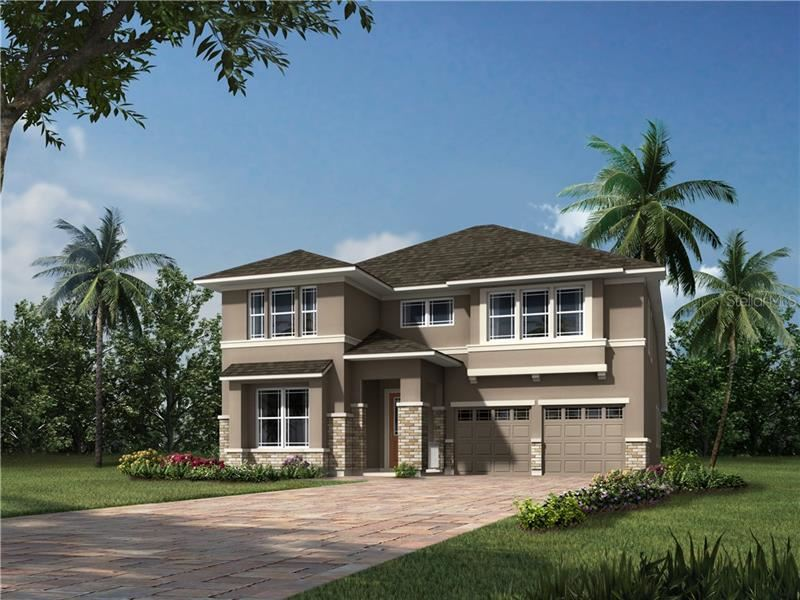 16426 TALIESIN STREET #LOT 432, Winter Garden, FL 34787 - #: O5907500