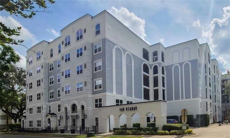 202 E SOUTH STREET #3038, Orlando, FL 32801 - #: O5913500
