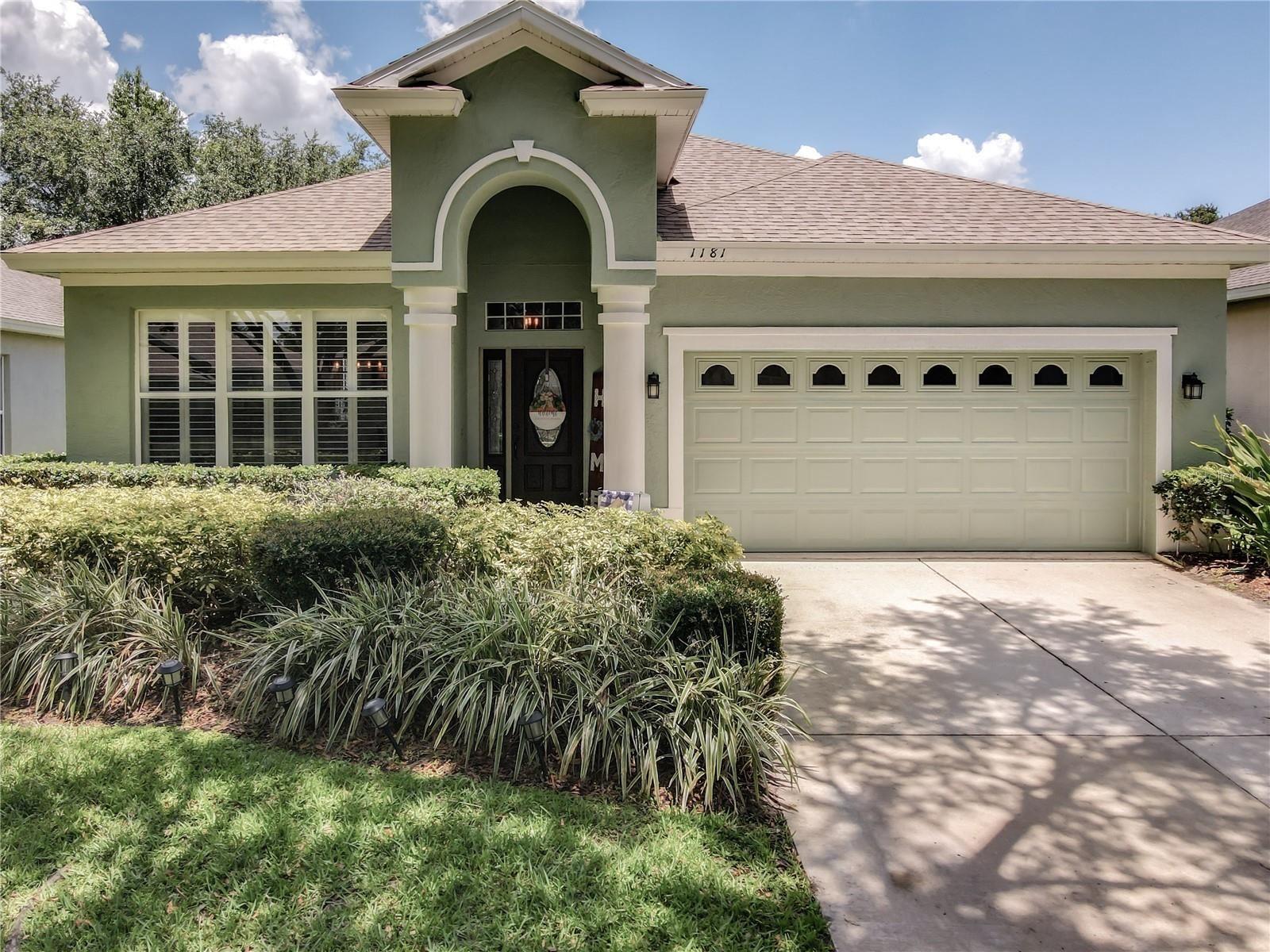 1181 CHESSINGTON CIRCLE, Lake Mary, FL 32746 - #: O5950500