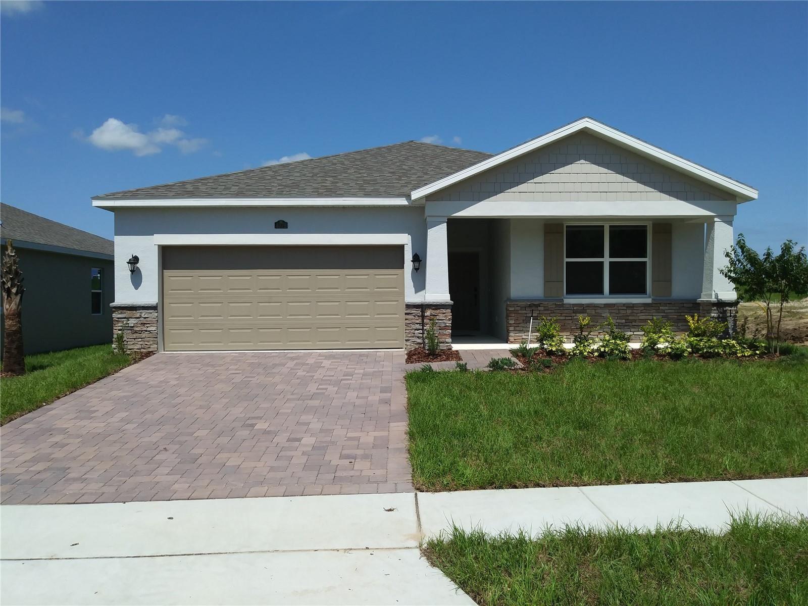 4924 AUTUMN RIDGE DRIVE, Wesley Chapel, FL 33545 - MLS#: O5961500