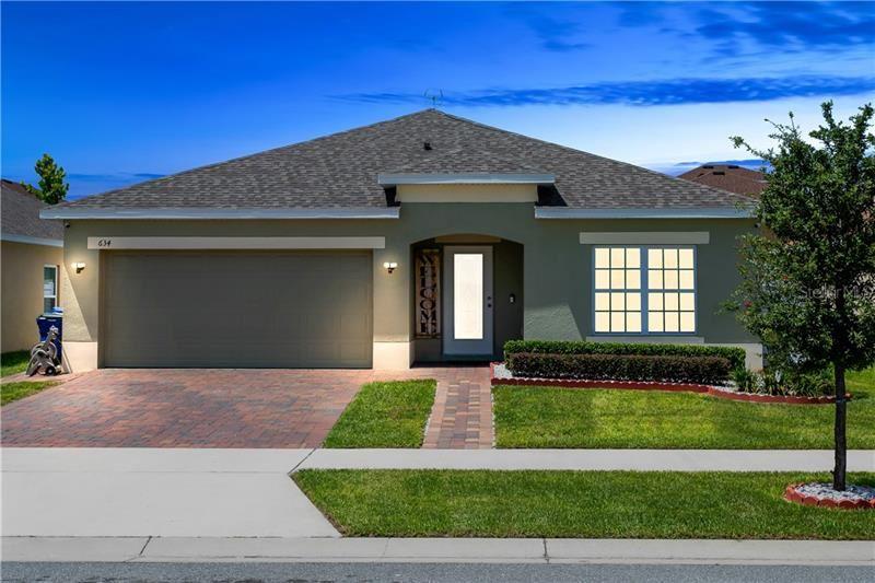 634 BLACK EAGLE DRIVE, Groveland, FL 34736 - #: S5039500
