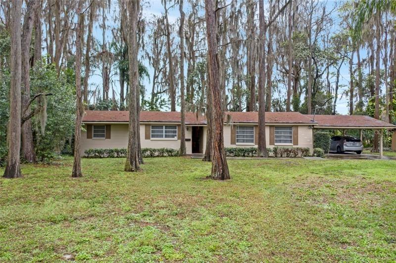 17311 N DALE MABRY HIGHWAY, Lutz, FL 33548 - #: T3291500