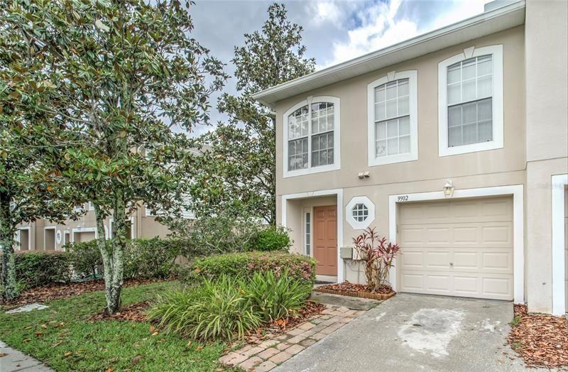 9902 ASHBURN LAKE DRIVE, Tampa, FL 33610 - MLS#: T3301500