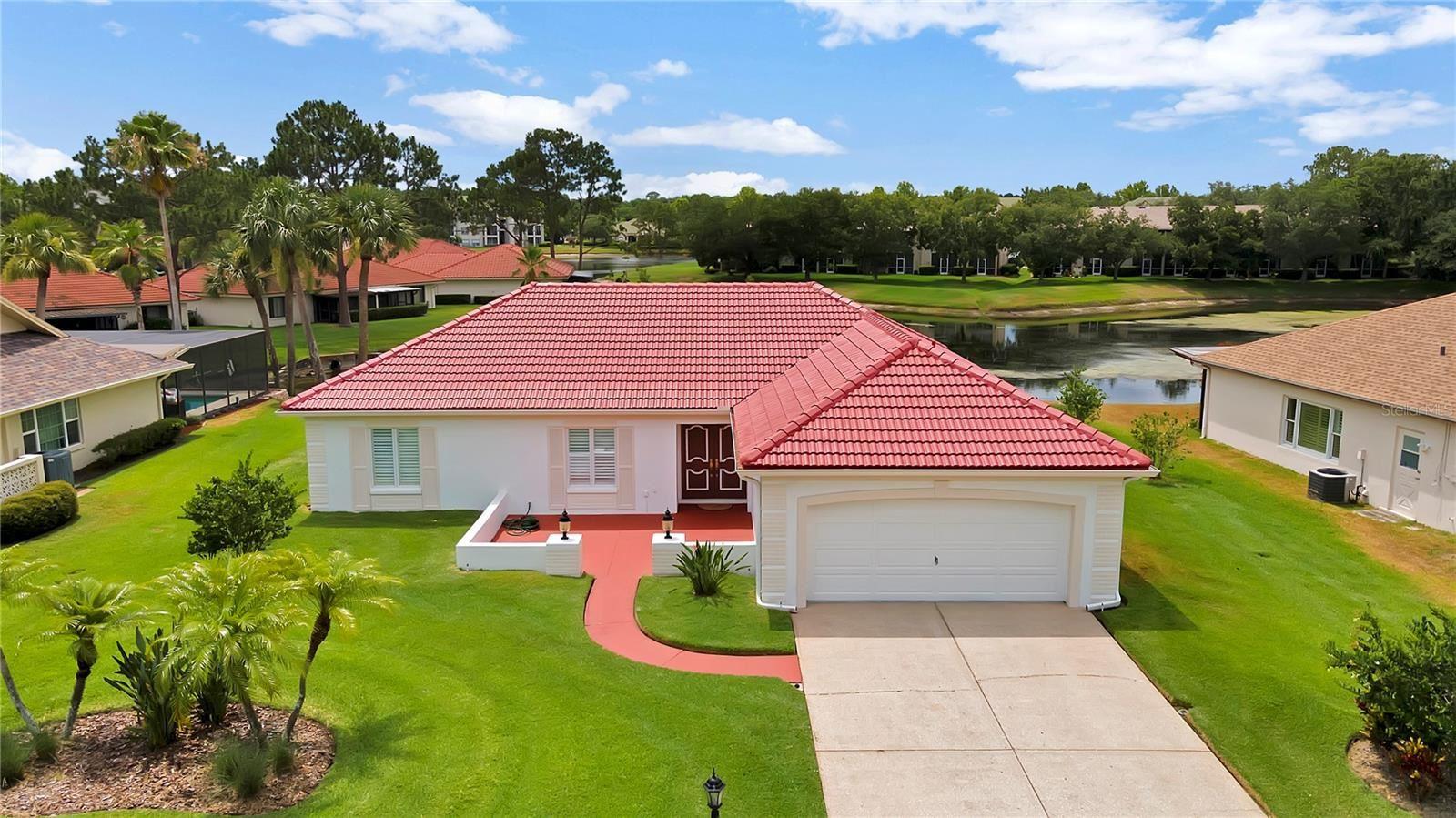 9109 CYPRESSWOOD CIRCLE, Tampa, FL 33647 - MLS#: T3309500