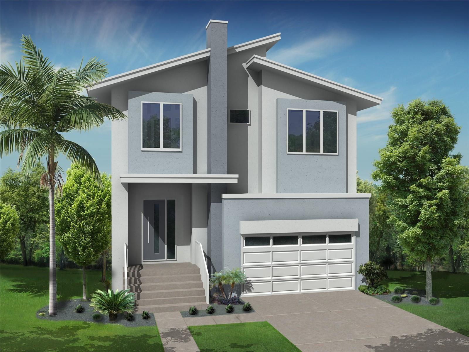 4705 W EUCLID AVENUE, Tampa, FL 33629 - MLS#: T3317500