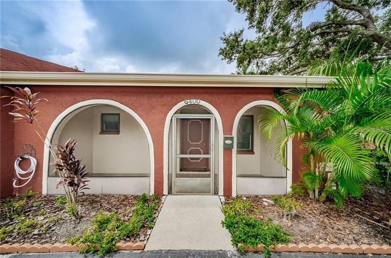 6400 BONNIE BAY CIRCLE N, Pinellas Park, FL 33781 - #: U8089500