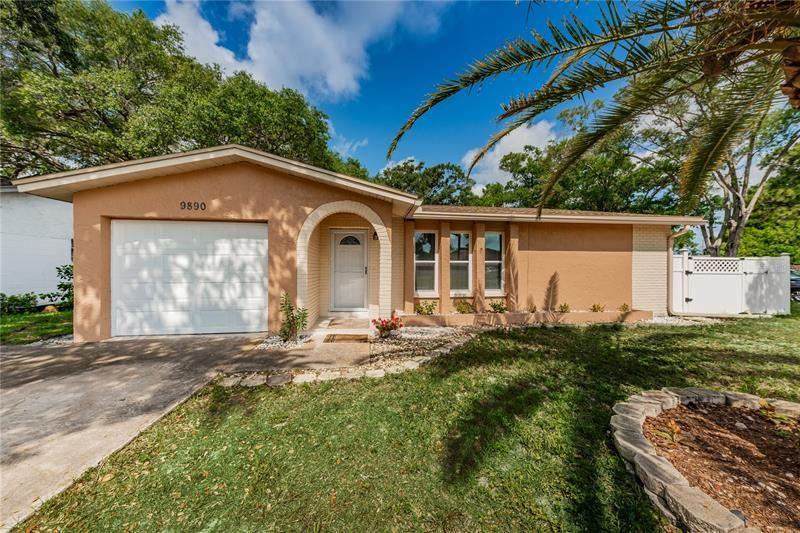9890 58TH STREET N, Pinellas Park, FL 33782 - MLS#: U8122500