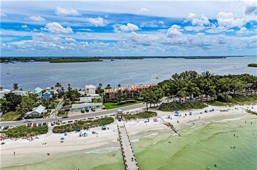 Photo of 1407 GULF DRIVE S #104, BRADENTON BEACH, FL 34217 (MLS # A4475501)