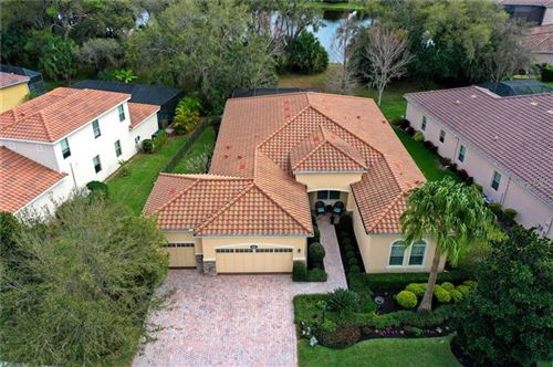 Photo of 5611 ROCK DOVE DRIVE, SARASOTA, FL 34241 (MLS # A4491501)