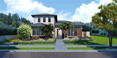 Photo of 8647 FARTHINGTON WAY, ORLANDO, FL 32827 (MLS # O5783501)