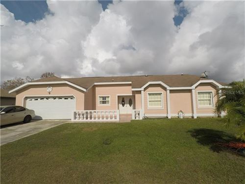 Photo of 147 ACAPULCO DRIVE, KISSIMMEE, FL 34743 (MLS # S5027501)