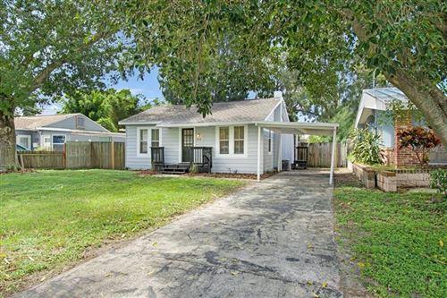 Photo of 3718 39TH STREET N, ST PETERSBURG, FL 33713 (MLS # T3266501)