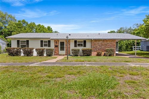 Photo of 437 EDGEHILL AVENUE, SPRING HILL, FL 34606 (MLS # T3305501)