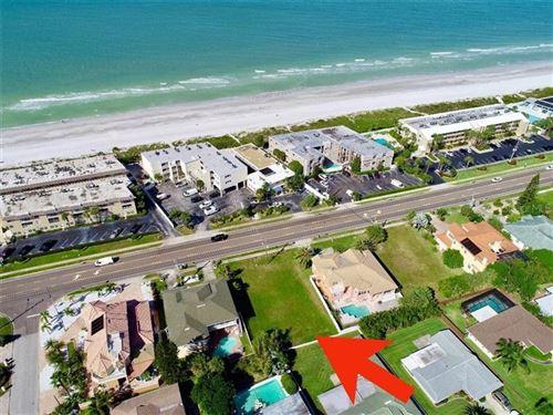 Photo of GULF BOULEVARD, BELLEAIR BEACH, FL 33786 (MLS # U8105501)