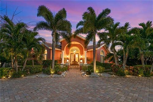 Photo of 1405 GULF BOULEVARD, BELLEAIR BEACH, FL 33786 (MLS # U8117501)